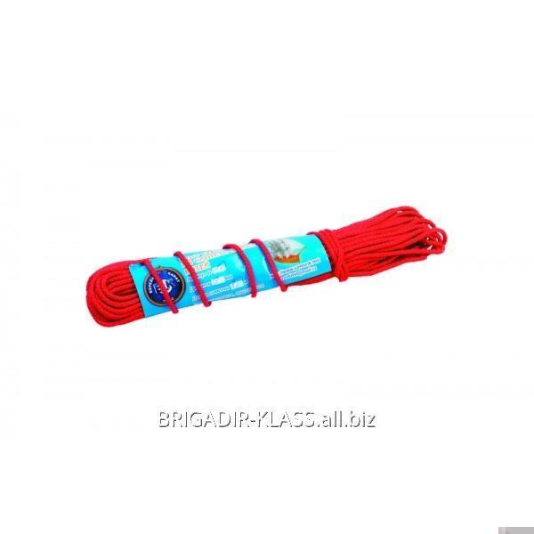 Веревка В-10 (20м) 4мм ,Модель  B-01-27