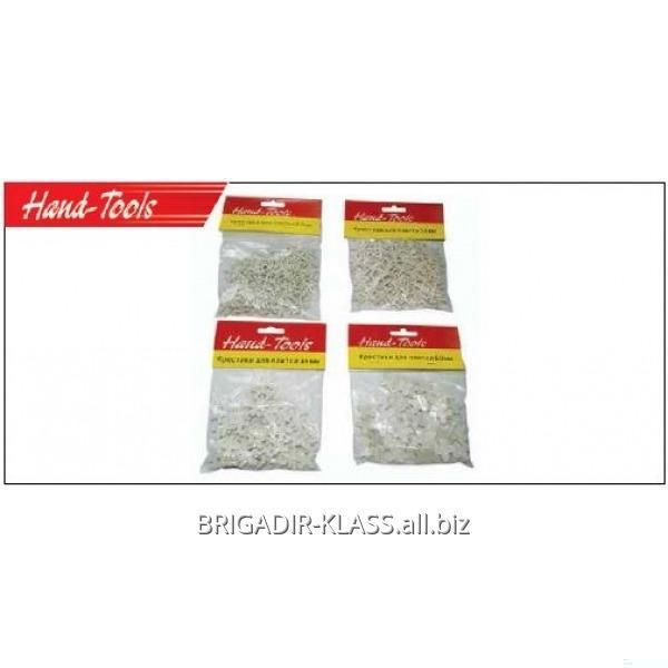 Крестик для плитки 2.0 мм ,Модель  025-29