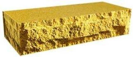 Buy Brick facing Bassoon Ukrainian tychkovy 100