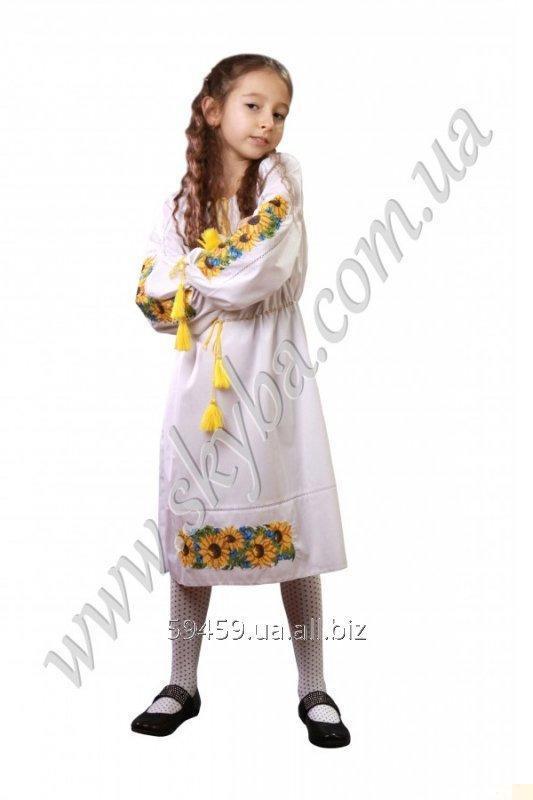 Сукня для дівчаток СК4023 купити в Львів 000fafa779559