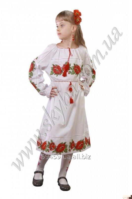 Сукня для дівчаток СК4115 купити в Львів 5916904b94d43