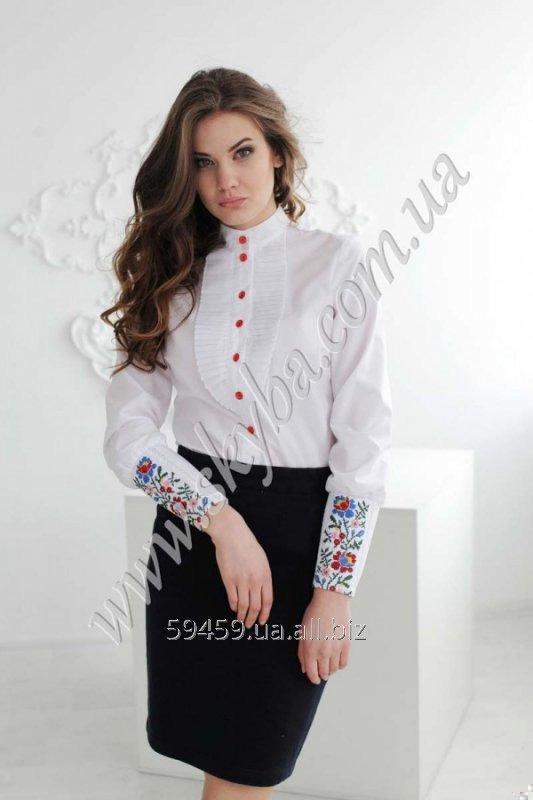 Жіноча блуза СК2146 купити в Львів 4c74f9154bd0a