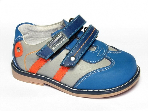 448920fb4 Детская ортопедическая обувь:5639 купить в Одессе
