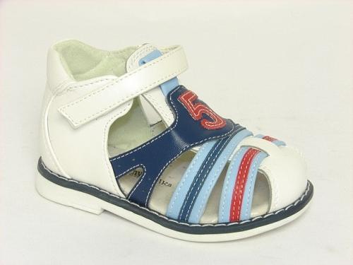 b9ae527d0 Летняя детская ортопедическая обувь Шалунишка:5704 купить в Одессе
