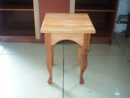 Buy Stool from a natural tree