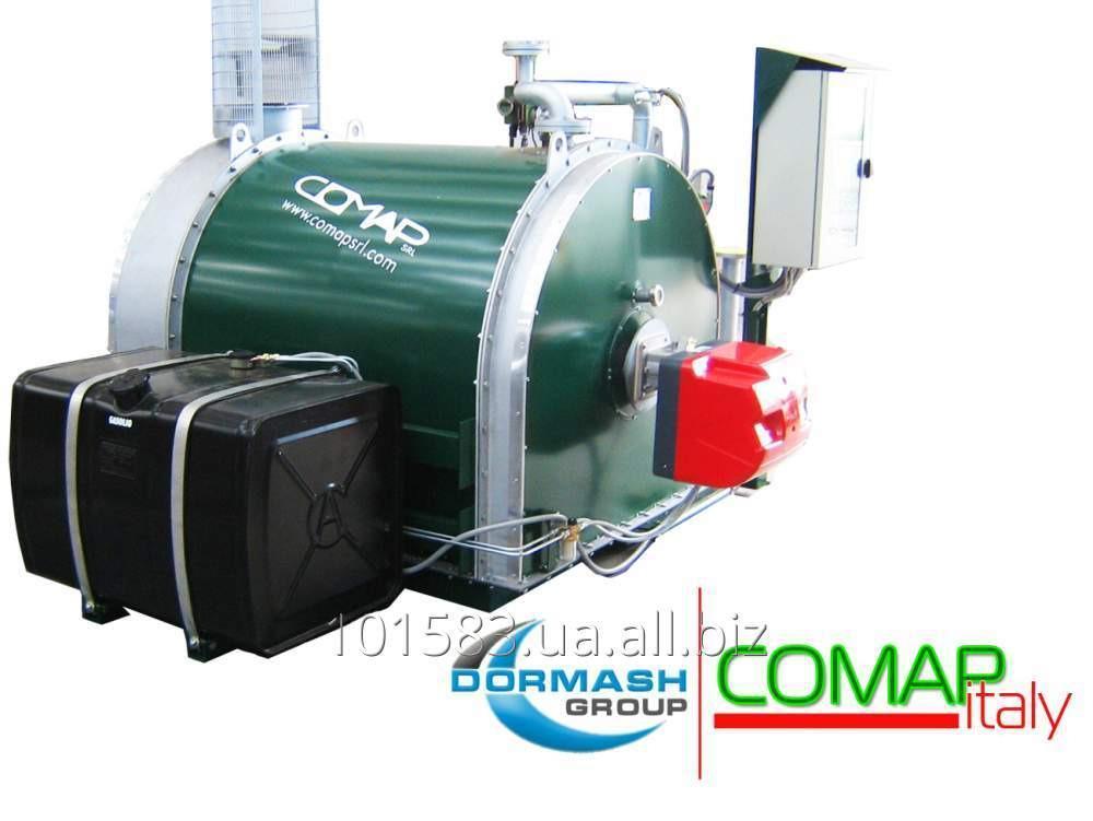 Купить Нагреватель термального масла Comap CО15 300 000 ккал/час