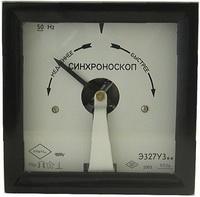 Синхроноскоп Э327100в5а