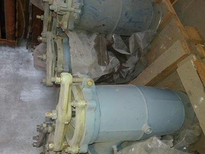 Агрегат КСМ2-01