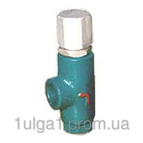 Клапан КПШ-15 , КПШ-20