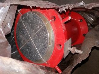 Счетчик ТУРГАЗ-800/3 для газа