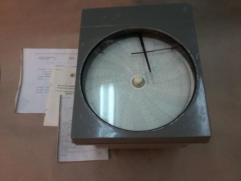 Дифманометр ДСС-711М1 6,3КПА