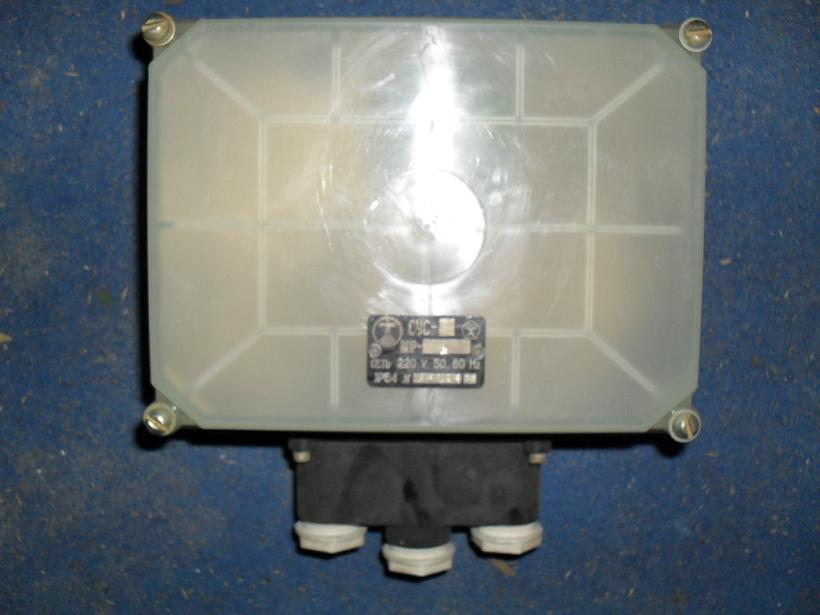 Сигнализатор СКВ-3