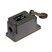 Выключатель путевой ВП16ПЕ-23Б251-55У2.3
