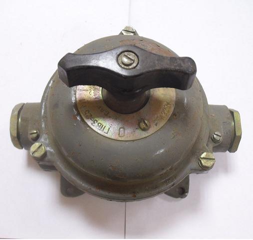 Выключатель путевой ГПВ-2-60М1