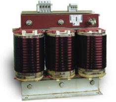 Трансформатор ОСМ1-0,1У3 220/5-12