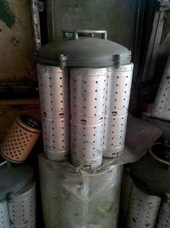 Фильтр (ФИЛЬТРУЮЩИЙ ПАКЕТ) топливный  8Д2.966.063-7