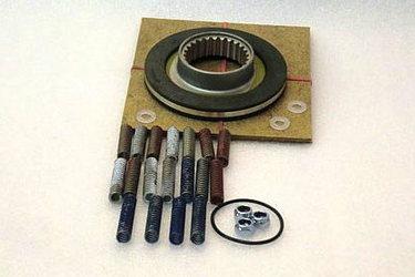 Купить Комплект быстроизнашивающихся частей встроенного тормоза