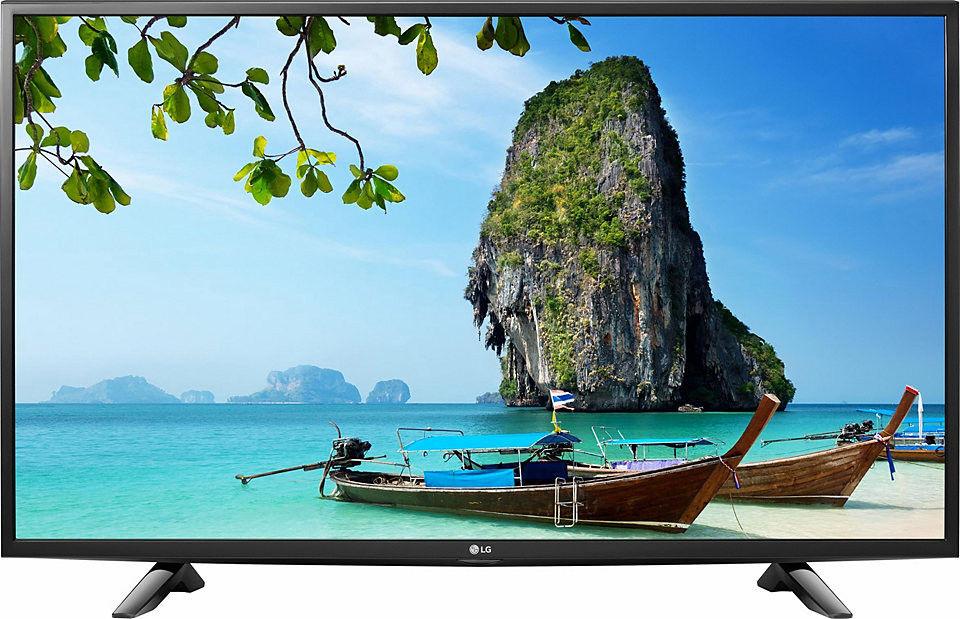 Купить Телевізори TV LG 43LH510V