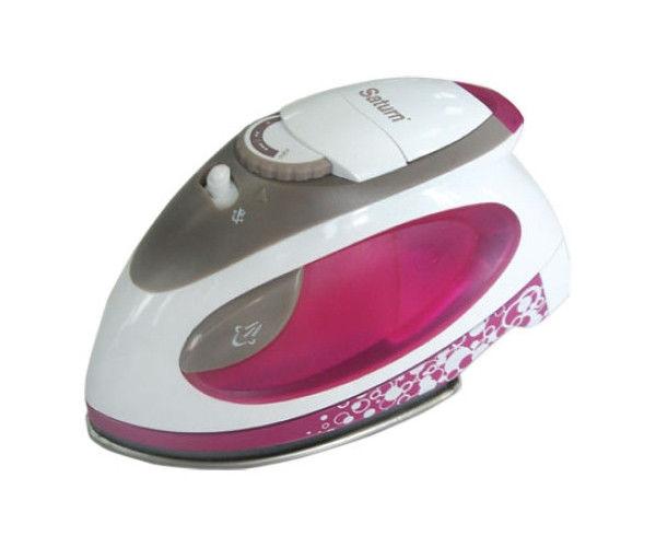 Купить Утюг Saturn ST-CC 0220 Pink