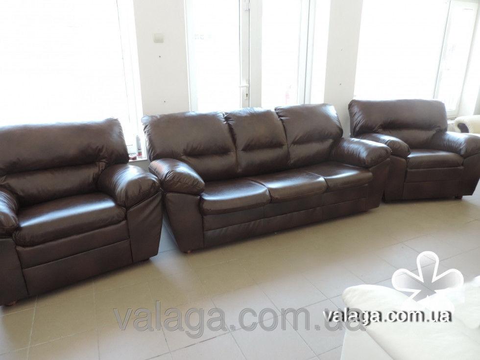 Купить Кожаная мебель Tina комплект