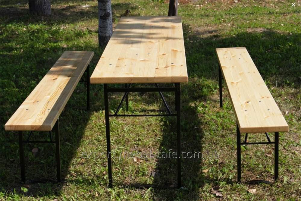 Купить Комплект мебели ДЕСАНТ для баров