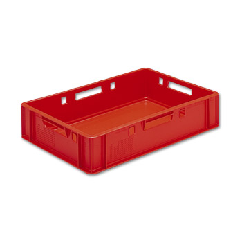 Box for meat production 1115 E1