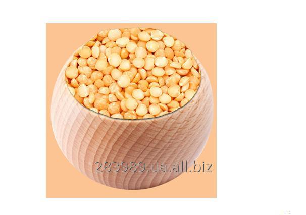 Yellow Split Peas