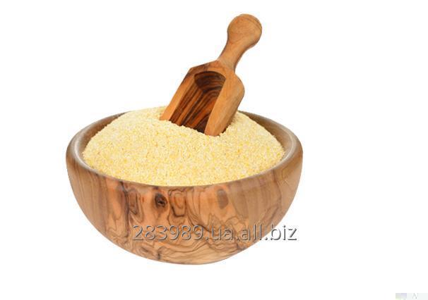 Corn Flour FIRMA IRBIS LTD