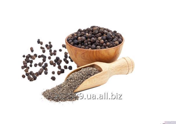 Black Pepper / Перец черный