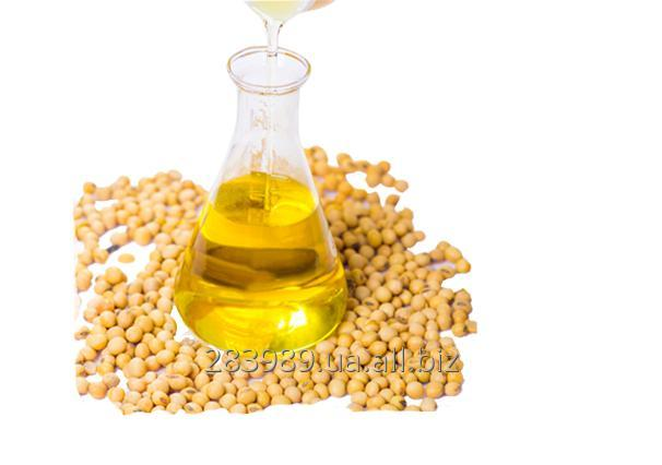 Soybean Cooking Oil