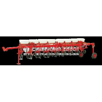 Купить Культиватор для междурядной обработки Альтаир 8 ряд, КРНВ-5,6-04, Червона Зирка