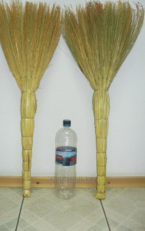 Buy Sorghum broom 5 - 3 three dead