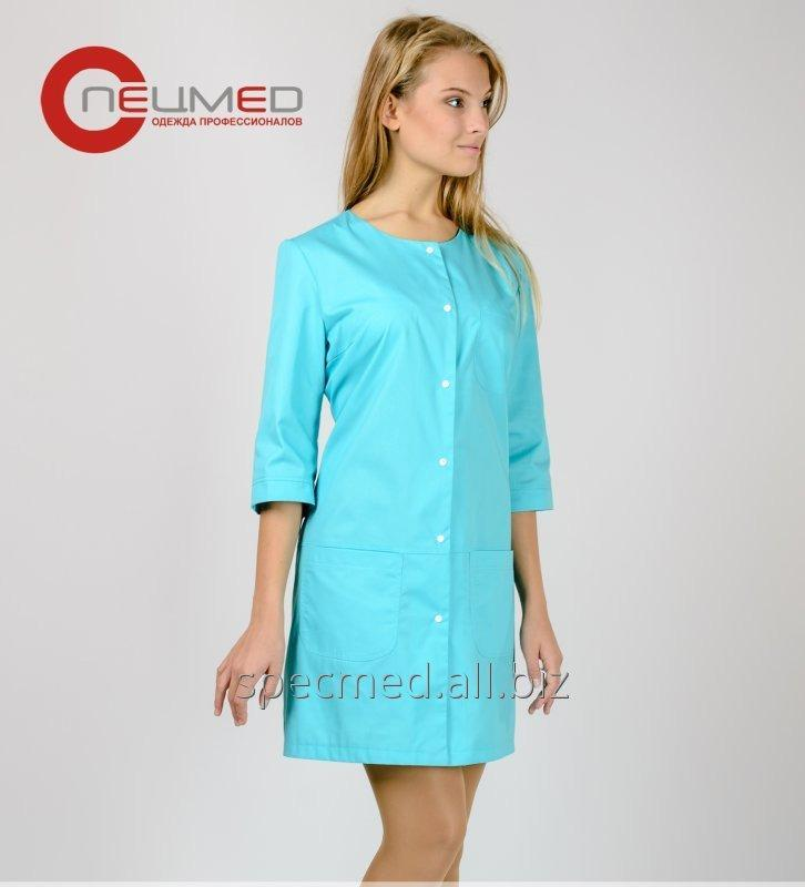Купить Медицинский халат 'Алексия'