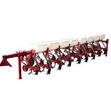 Купить Культиватор для междурядной обработки Альтаир 4,2 6 ряд, КРНВ-4,2-04, Червона Зирка