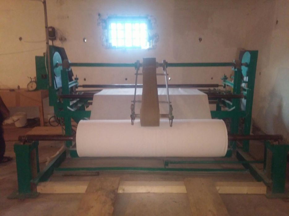 Купить Обладнання для виготовлення туалетного паперу