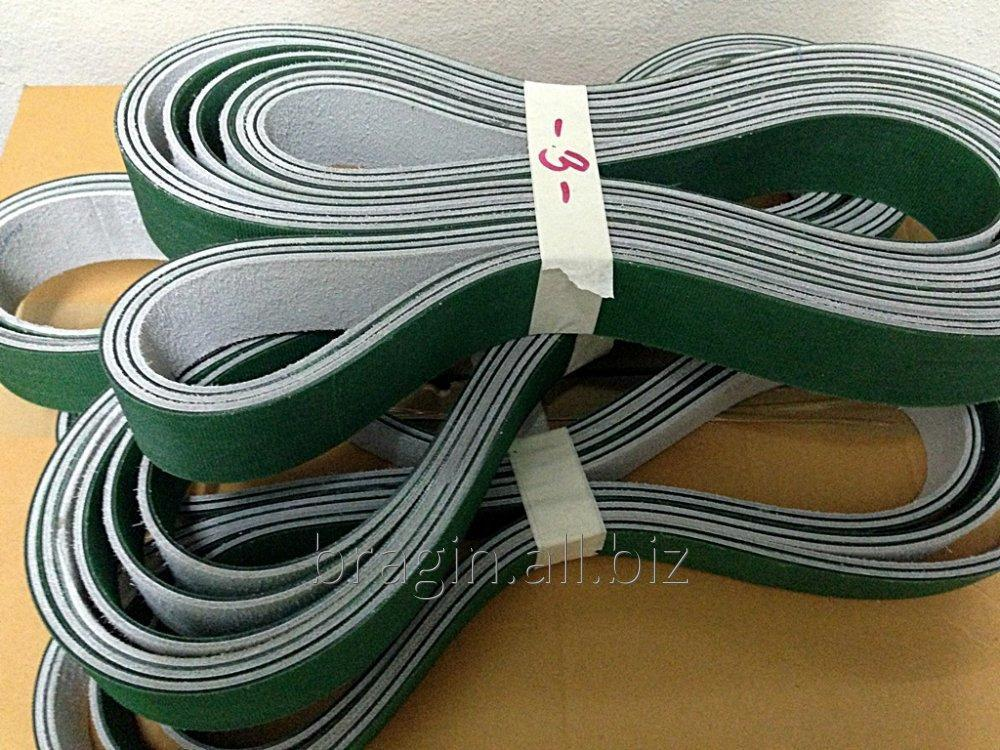 Купить Приводные плоские ремни Habasit для любого оборудования
