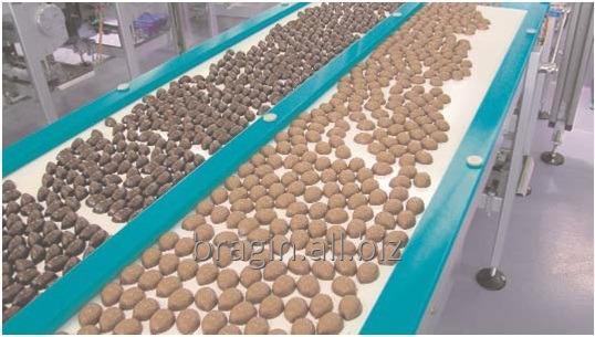 Купить Транспортерная лента Habasit для кондитерского производства