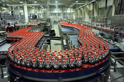 Купить Транспортерная лента Habasit для производства напитков