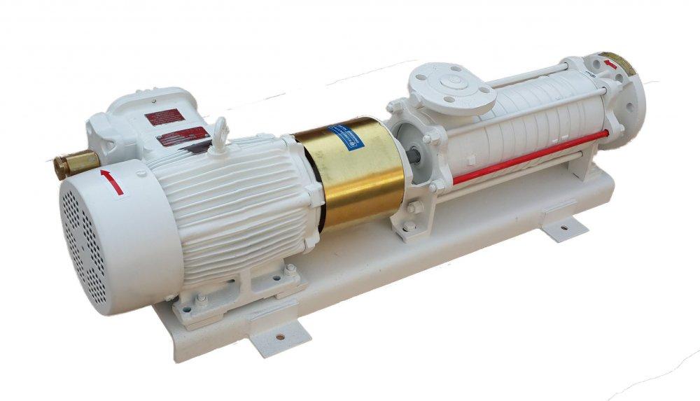 Насос HYDRO-VACUUM SKC 4.08 для АГЗС, АГЗП, газового модуля, моноблока, газовой заправки,пропан-бутана, сжиженного газа.