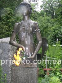 Бюст из мрамора Киев