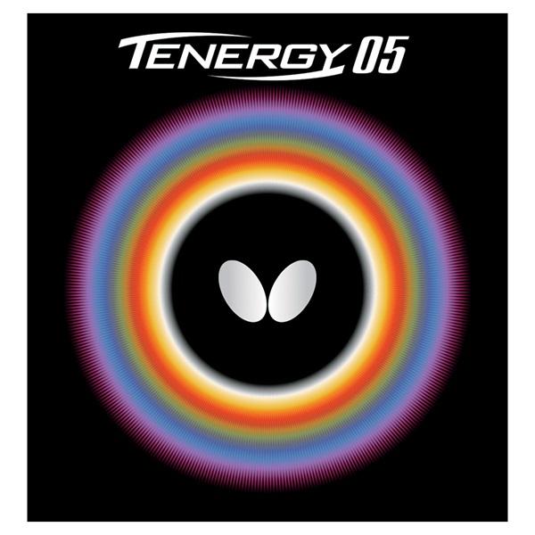 Купить Накладка BUTTERFLY Tenergy 05