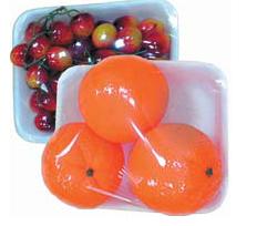 Купить Пленка упаковочная для продуктов, товаров для склада, стрейч пленка для пищевой промышленности с Днепропетровска