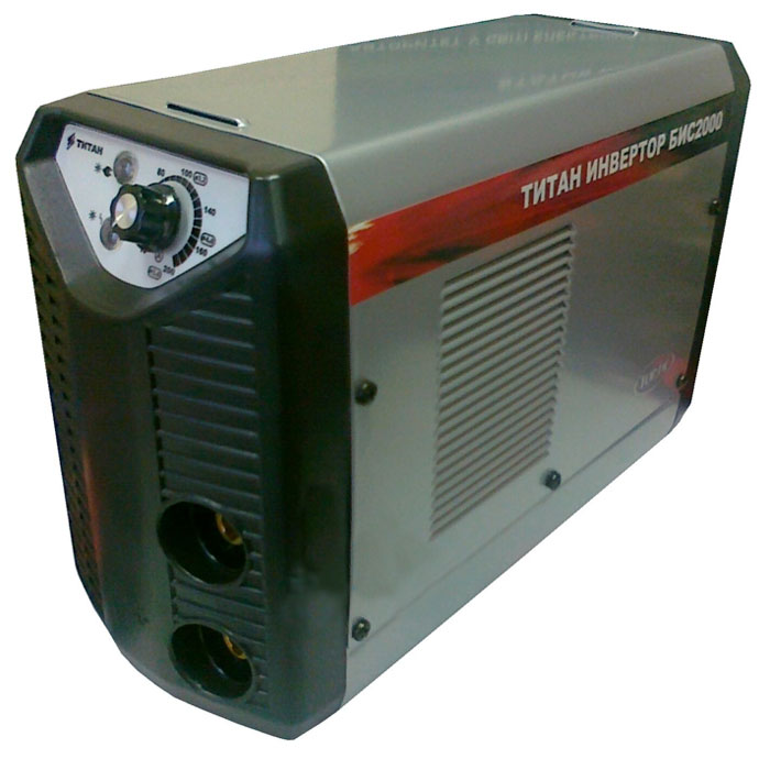 Инверторная сварка Титан БИС2000