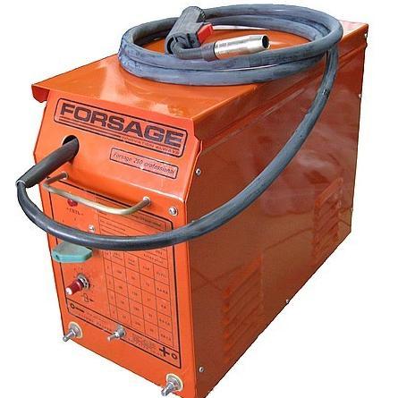 Полуавтомат Forsage 200 Professional