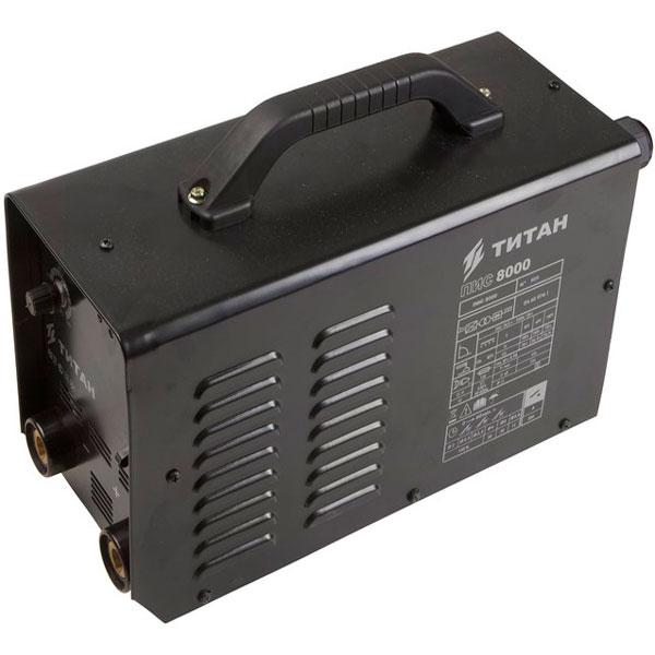 Инверторная сварка Титан ПИС6000