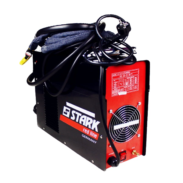 Инверторная сварка Stark IMT 250 MIG Industrial