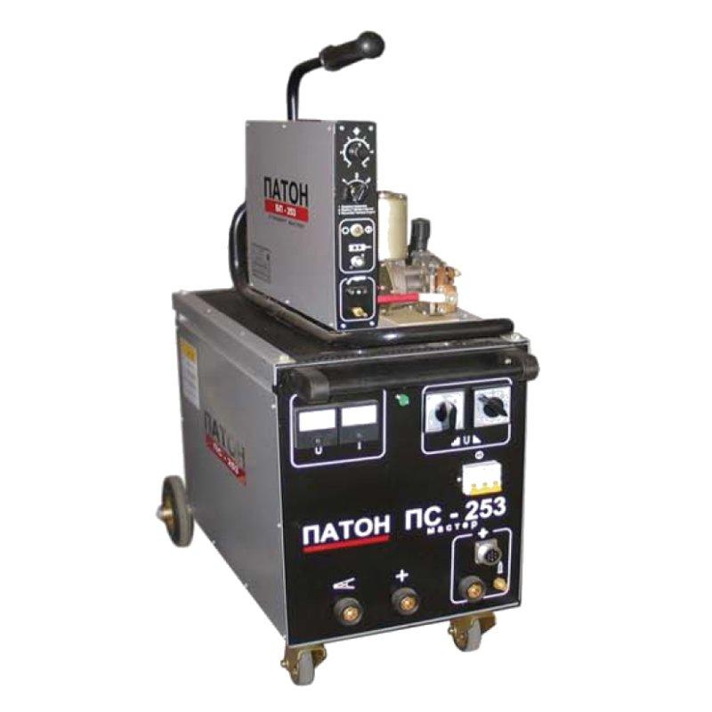 Полуавтомат Патон ПС-253.2 Dc Mig/Mag