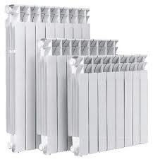 Радиаторы масляные