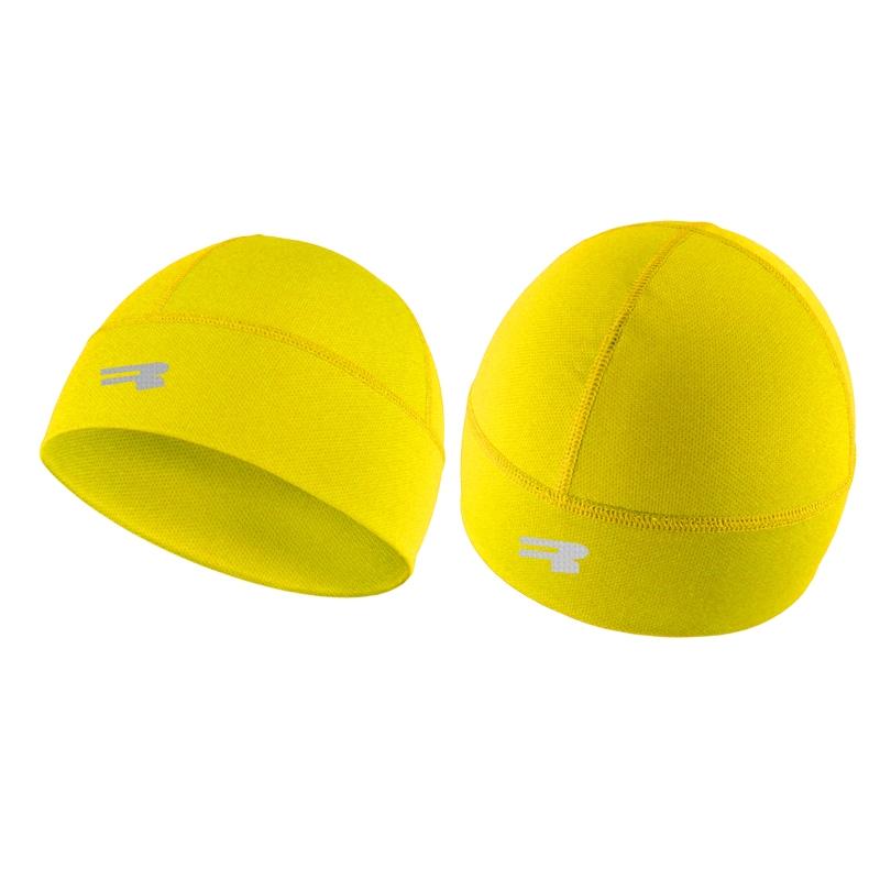 Спортивная шапка Radical Spook желтая