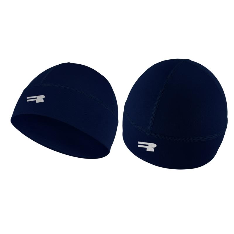 Спортивная шапка Radical Spook темно-синяя
